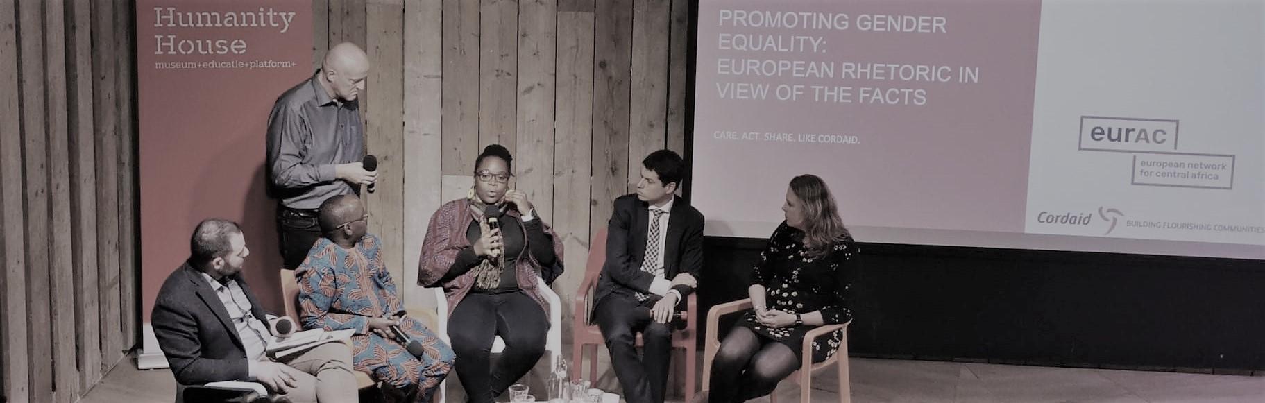 Public Conference Gender Report EurAc